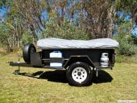 Budget - Off Road Camper Trailer